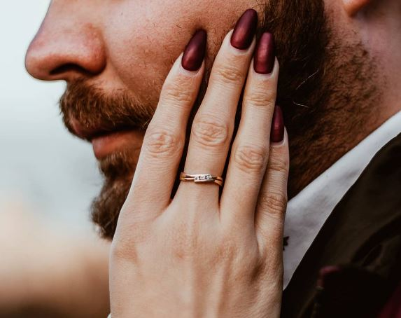 How Much Should A Man Spend On An Engagement Ring