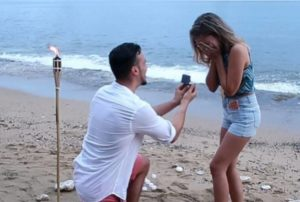 when to give promise ring