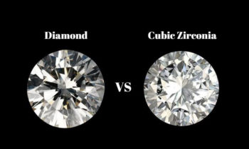 diamond vs cubic zirconia
